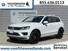 2017_Volkswagen_Touareg_Wolfsburg Edition_ The Woodlands TX