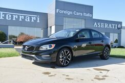 2017_Volvo_S60_Dynamic_ Hickory NC