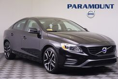 2017_Volvo_S60_T5 Dynamic_ Hickory NC