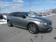 2017 Volvo V60 Cross Country T5 Premier Watertown NY
