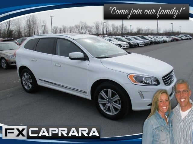 2017 Volvo XC60 T5 Inscription Watertown NY