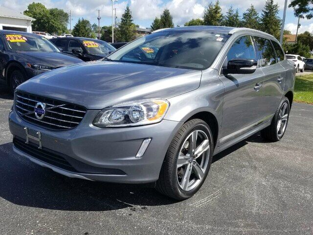 2017 Volvo XC60 T6 Dynamic Bloomington IN