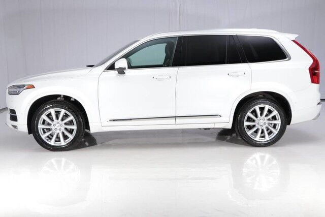 2017 Volvo XC90 AWD Inscription 7-Passenger West Chester PA