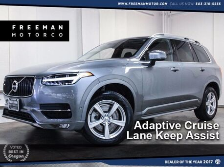 2017_Volvo_XC90_AWD Pano Adaptive Cruise Blind Spot Assist_ Portland OR