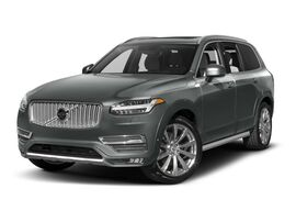 2017_Volvo_XC90_Inscription_ Tacoma WA