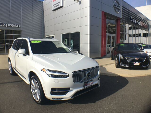 2017 Volvo XC90 T6 Inscription Bellevue WA