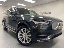 2017_Volvo_XC90_T6 Inscription_ Dallas TX