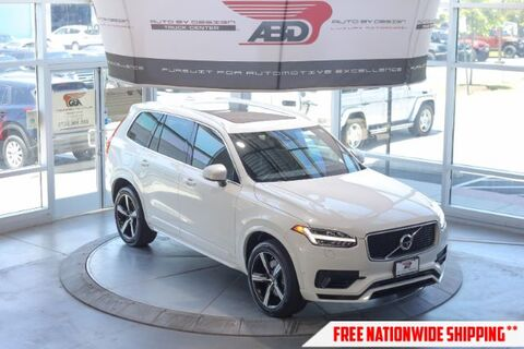 2017_Volvo_XC90_T8 R-Design AWD_ Chantilly VA