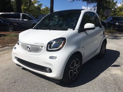 2017_smart_fortwo electric drive_prime_ Charleston SC
