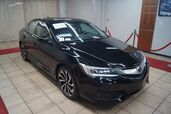 2018 Acura ILX 8-Spd AT Special Edition