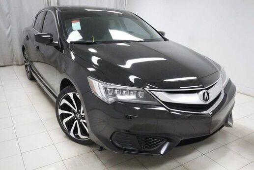 2018 Acura ILX Special Edition w/ rearCam Avenel NJ