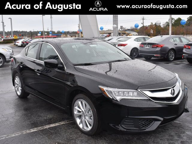 Acura Mdx Lease >> 2018 Acura ILX with Technology Plus Package Augusta GA 21384287