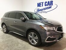 2018_Acura_MDX AWD_w/Technology Pkg_ Houston TX