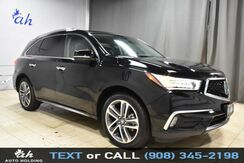 2018_Acura_MDX_w/Advance/Entertainment Pkg_ Hillside NJ