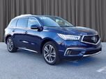 2018 Acura MDX w/Advance Pkg