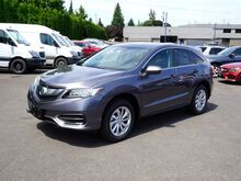2018_Acura_RDX_AWD with Technology Package_ Salem OR