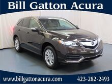 2018_Acura_RDX_AWD with Technology Package_ Johnson City TN