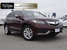 2018_Acura_RDX_AWD with Technology Package_ Elmhurst IL