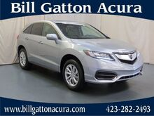 2018_Acura_RDX_AWD_ Johnson City TN