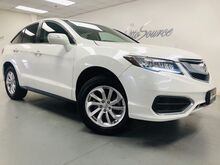 2018_Acura_RDX_Technology Package_ Dallas TX