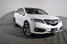2018_Acura_RDX_w/Advance Pkg_ Seattle WA