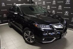 2018_Acura_RDX_with Advance Package_ San Juan TX
