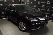 2018 Acura RDX with PermaPlate
