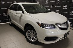 2018_Acura_RDX_with Technology Package_ San Juan TX
