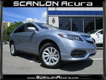 2018_Acura_RDX__ Fort Myers FL