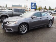 2018_Acura_TLX_2.4 8-DCT P-AWS with Technology Package_ Salem OR