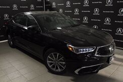 2018_Acura_TLX_2.4 8-DCT P-AWS with Technology Package_ San Juan TX