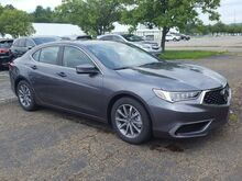 2018 Acura TLX 2.4L Wexford PA