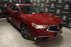 2018_Acura_TLX_3.5 V-6 9-AT P-AWS with Advance Package_ San Juan TX
