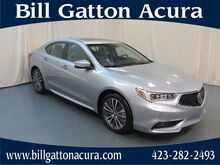 2018_Acura_TLX_3.5 V-6 9-AT P-AWS with Advance Package_ Johnson City TN
