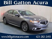2018_Acura_TLX_3.5 V-6 9-AT SH-AWD with Advance Package_ Johnson City TN