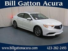 2018_Acura_TLX_3.5 V-6 9-AT SH-AWD with Technology Package_ Johnson City TN