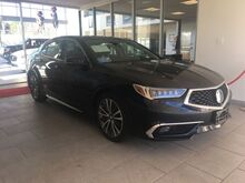 2018_Acura_TLX_9-Spd AT w/Advance Package_ Charlotte NC