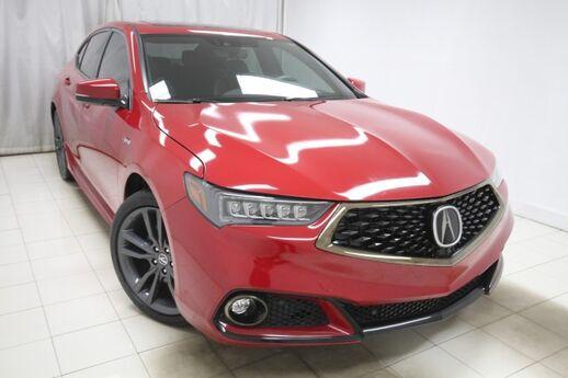 2018 Acura TLX A-SPEC w/ Navi & rearCam Avenel NJ