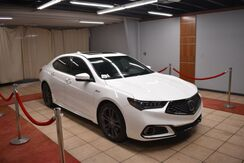 2018_Acura_TLX_A-Spec_ Charlotte NC