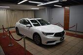 2018 Acura TLX Base 2.4L