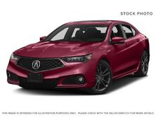 Acura TLX P-AWS Technology A-Spec 2018