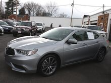 2018_Acura_TLX_SH-AWD V6_ Roanoke VA