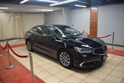 2018_Acura_TLX_Technology Package 2.4L_ Charlotte NC