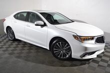 2018_Acura_TLX_V6 w/Advance Pkg_ Seattle WA