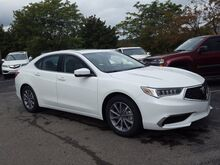 2018 Acura TLX w/Technology Pkg Wexford PA