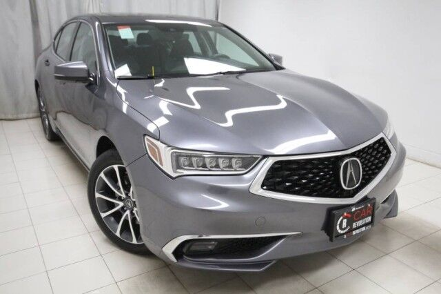 2018 Acura TLX w/ rearCam Avenel NJ