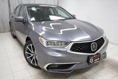 2018_Acura_TLX_w/ rearCam_ Avenel NJ
