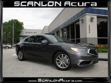 2018 Acura TLX  Fort Myers FL