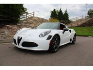 2018 Alfa Romeo 4C Base Kansas City KS