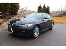 2018_Alfa Romeo_Giulia__ Kansas City KS